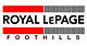 Royal Lepage Foothills