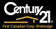 Century 21 First Canadian Corp.