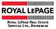 Royal LePage Real Estate Services Ltd.,