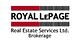 Royal Lepage Real Estate Services Ltd. Brokerage